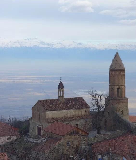 Vista da Signaghi