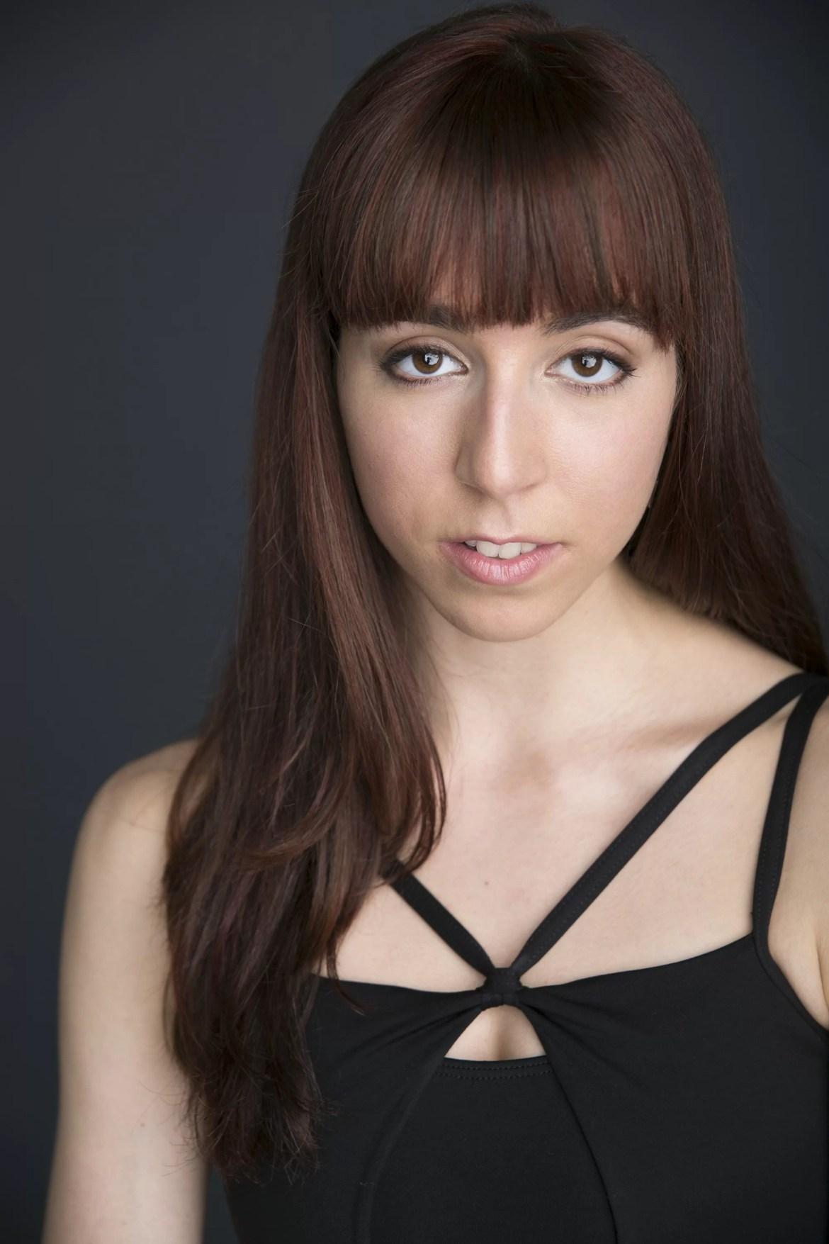 Kelly Vaghenas dancer New York