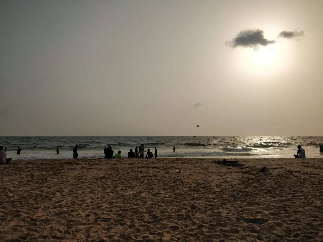 Goa Nord non è poi così male