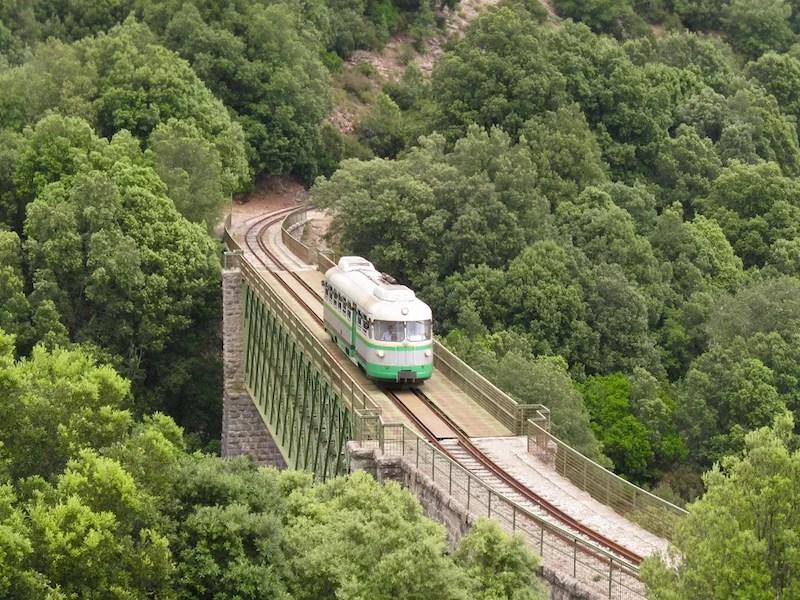Il trenino verde di Lawrence