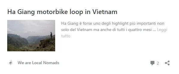 ha giang vietnam