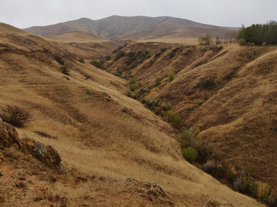 KazakhStan is the new Iceland: Shymkent is the new Rekjiavik?