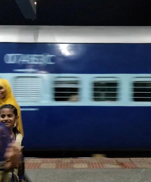 prenotare treni in india con la Foreign Tourist Quota