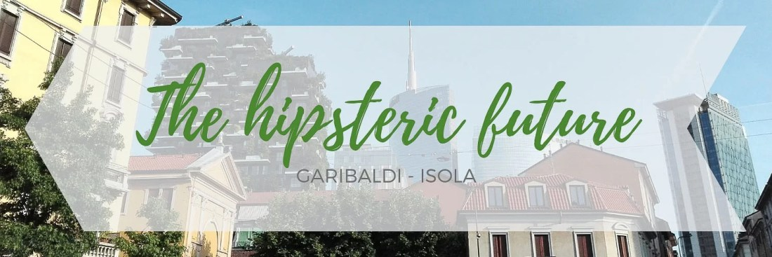 Itinerary about Isola district