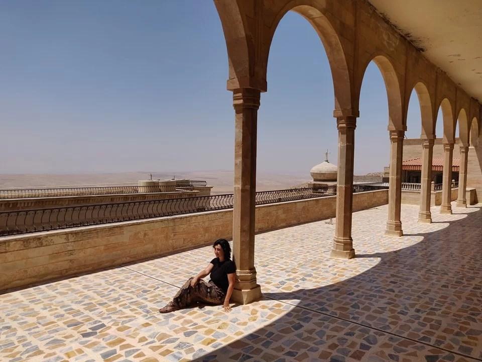 Monastero di Mar Mattai