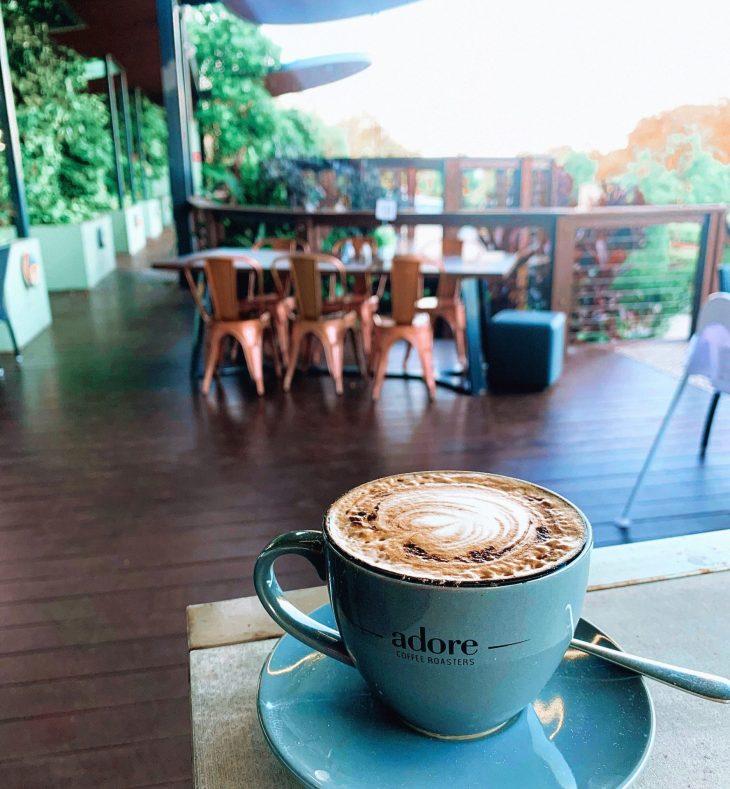 darwins best coffee