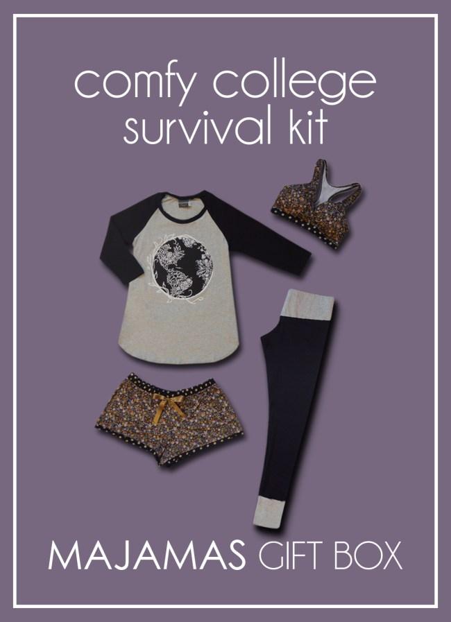majamas-gift-box_comfy-college-survival-kit