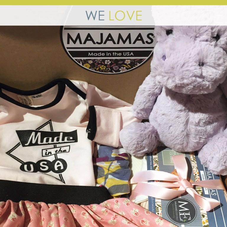 WE ARE MAJAMAS Magazine 104 NOV 2017 WE LOVE Final