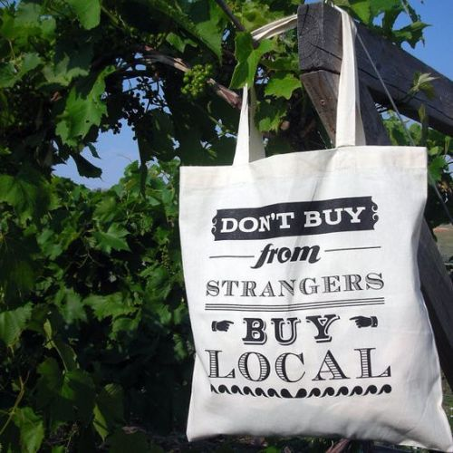 Buy Local Quote