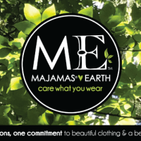 All About ME: MAJAMAS EARTH