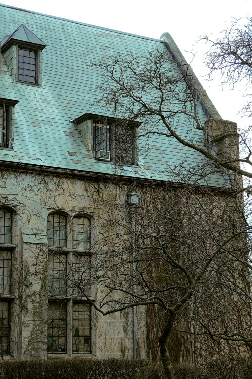 Dominican University Haunted House REVISED