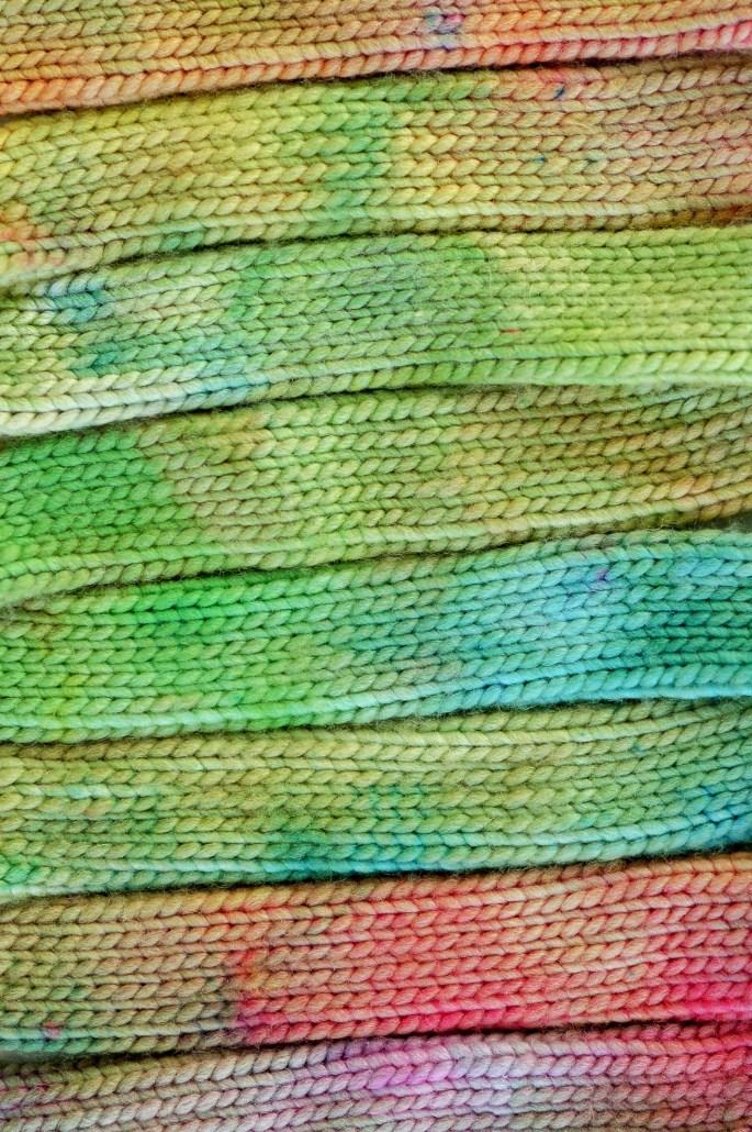 Kinky Yarn Easter Egg Dye