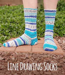 May 2019 Knit Along with The Chilly Dog – We Are Makers
