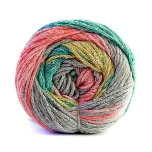 Gauge Yarns Whidbey in Yarn Yay Colorway