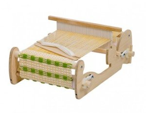 "Cricket 10"" loom"