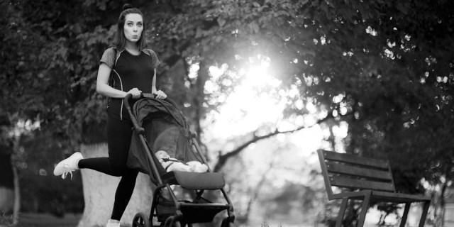 Malou Training and Coaching Niederbipp Mama Streetfit Fit Dank Baby Mutter Vater Kind Sport MuKi Elki Turnen Group Fitness mit Kinderwagen Oensingen Oberbipp Wiedlisbach Wangen