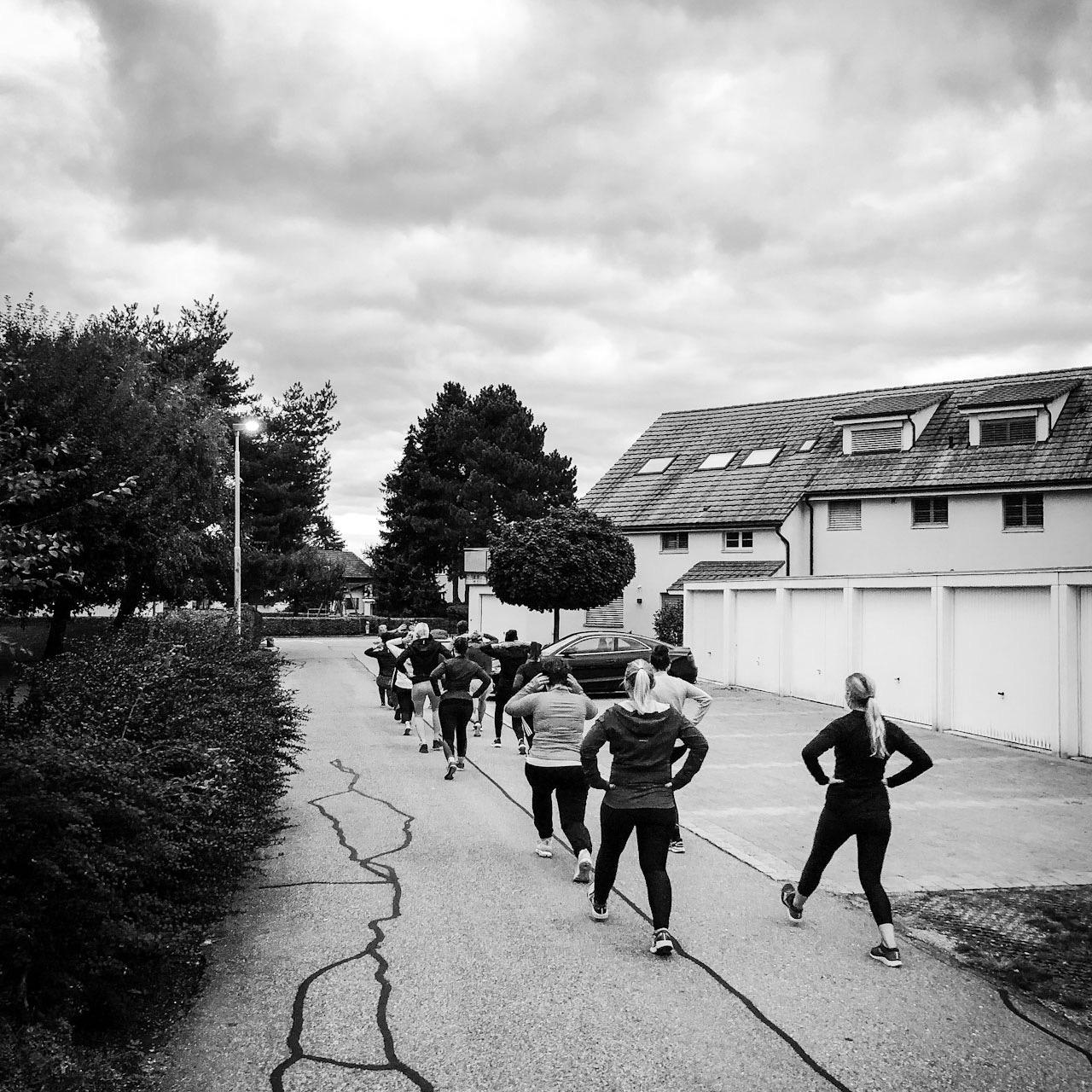Malou Streetfit Bipp Outdoor Training Niederbipp Functional Ganzkörper Group Fitness
