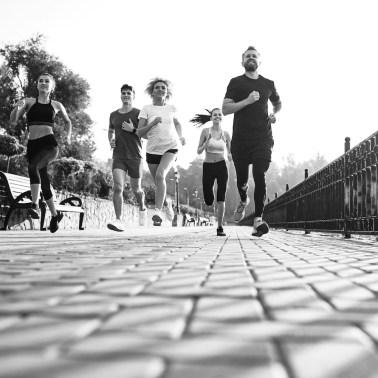 run und train donnerstags in niederbipp