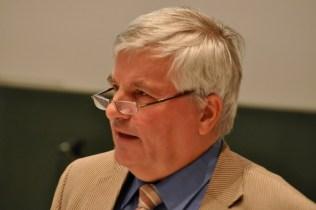 Hendrik R. Oosterveld, ECNC Group's president
