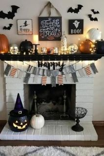 15 Awesome DIY Halloween Decorations Ideas 4