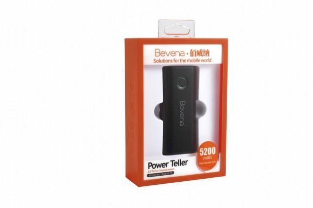 packaging Bevena