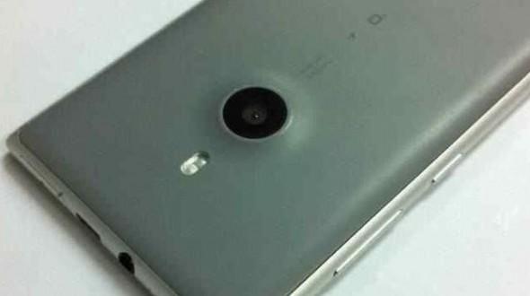 Nokia Catwalk peut etre le futur Lumia avec capteur 41 megapixels?