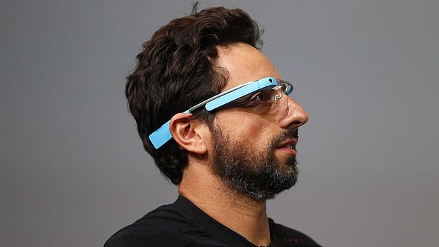 Mobian Cyclops alias Sergey Brin CEO Google