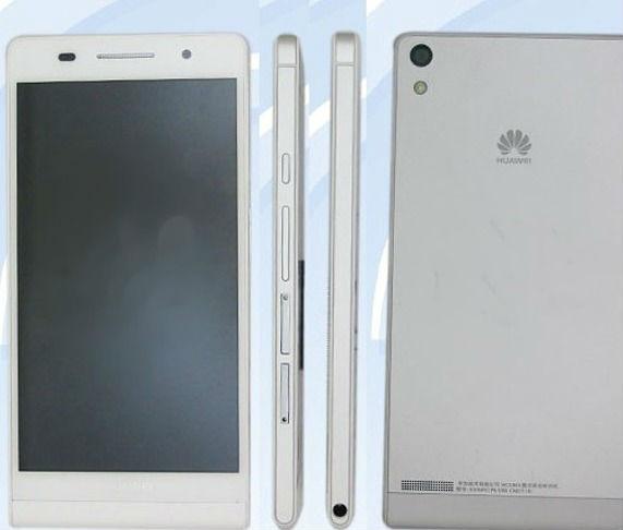Huawei-U6
