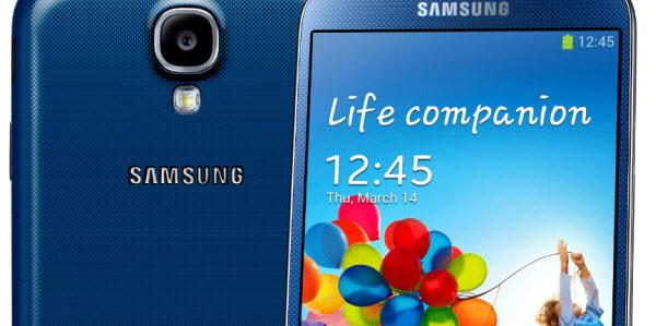 La gamme Samsung Galaxy S4 devrait s'agrandir le 20 Juin