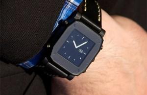Agent SmartWatch, la nouvelle montre connectée