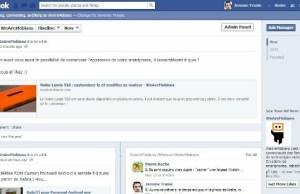 page Facebook de WeAreMobians