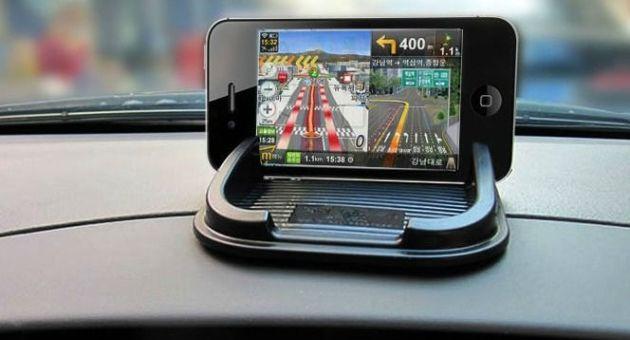posez sur votre tableau de bord et votre smartphone ne bougera plus