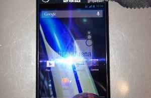 fuite Moto X version Sprint