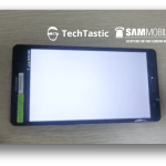 fuite photo prototype Samsung Galaxy Note 3