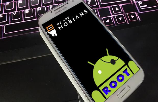 TUTO - Root Samsung Galaxy S4 i9505