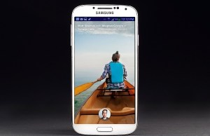 Facebook Phone Samsung