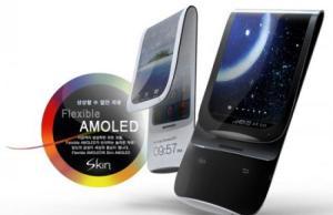 smartphone du futur