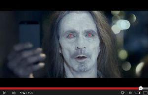 zombie Nokia