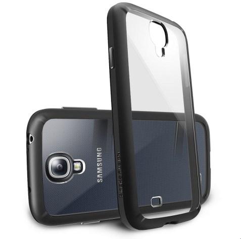 coque Ringke Fusion pour Samsung Galaxy S4