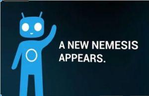 Nemesis par CyanogenMod