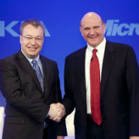 Stephen Elop prochain CEO de Microsoft?