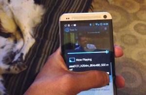 Chromecast devient un peu plus un Apple TV