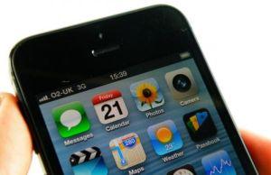 rumeurs autour de l'iPhone 6