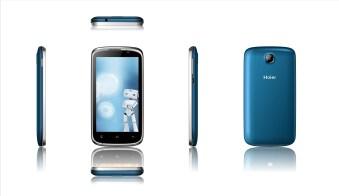 smartphone Haier W716