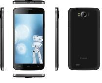 smartphone Haier W910