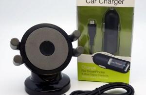 pack auto pour smartphone à prix discount