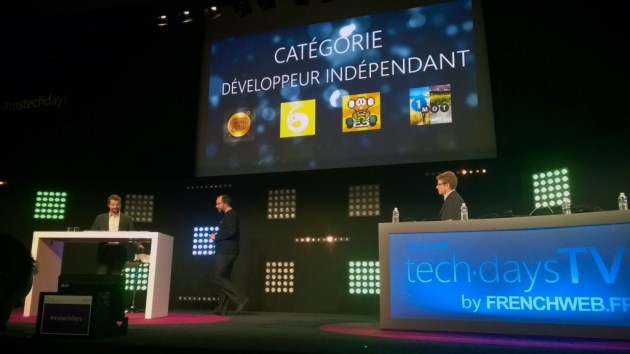 Windows Apps Awards