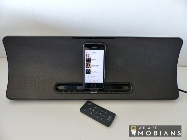 maxell-bt3100_iphone