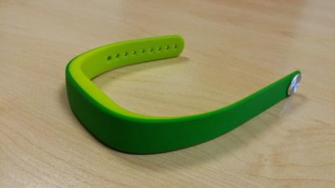LG G3 Smartband