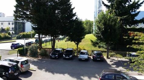 XPERIA Z2 Parking